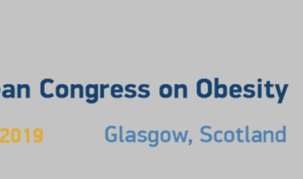 26th European Congress on Obesity