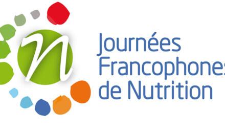journées francophones de nutrition