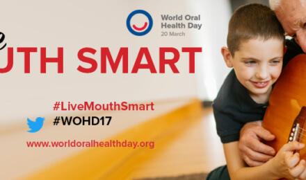 live mouth smart