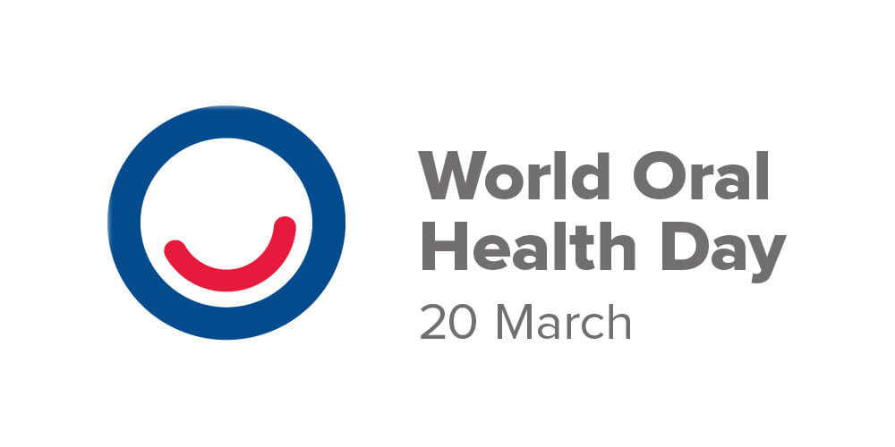 world oral health day